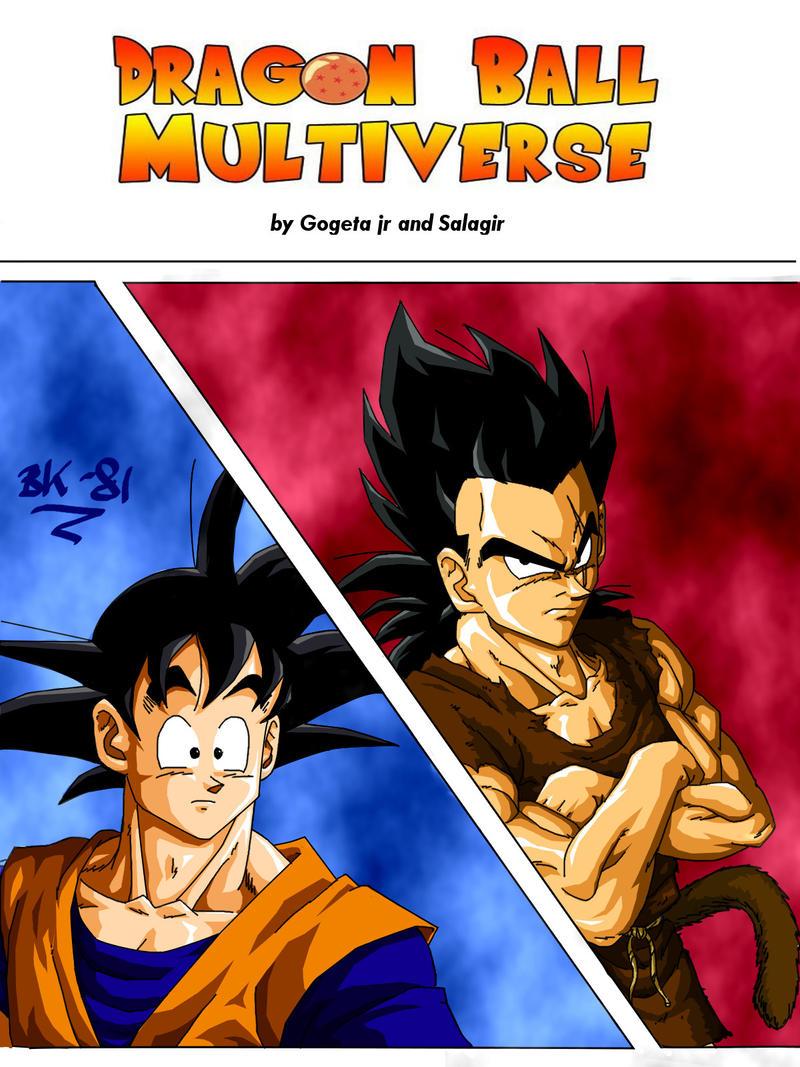 DBM versus: Goku vs Mahissu