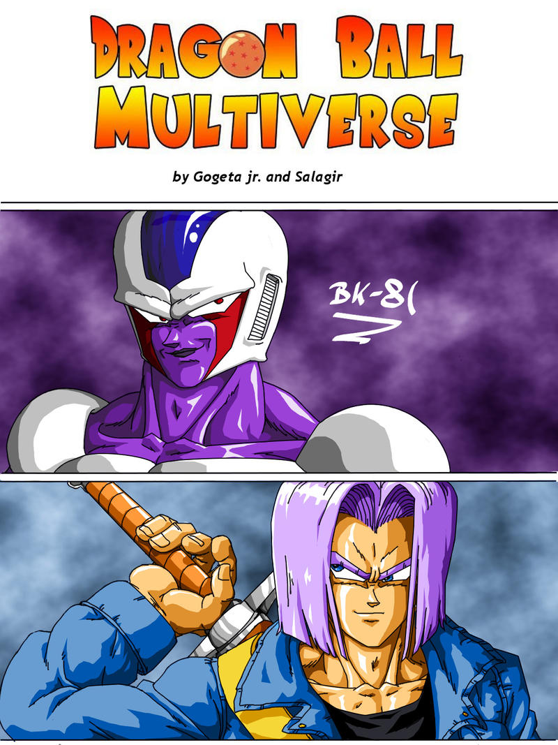 DBM versus: Trunks vs Cooler