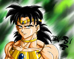 just Broly