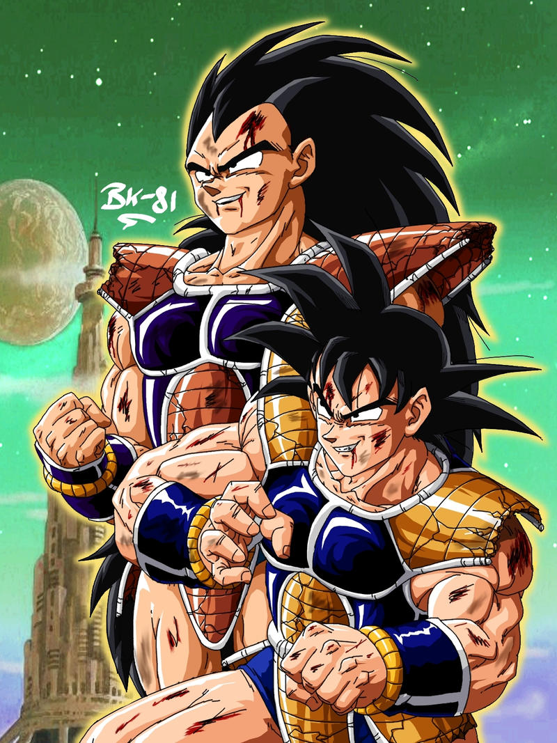 Dragon ball z imagenes no vistas Megapost