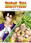 DBM Versus: Broly Vs. Vegetto