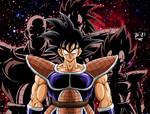You ARE a saiyan, Son Goku