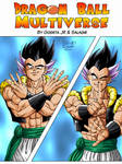 DBM versus: Gotenks vs Gotenks