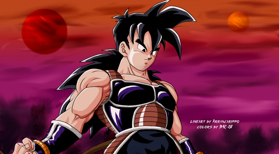 Evil Gohan Fanfiction Another shot & sources of the