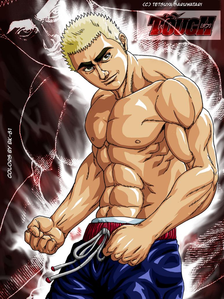 Miyazawa Kiichi - Tough