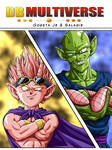 DBM Belzebub Vs King Piccolo