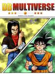 DBM Goku Vs C17
