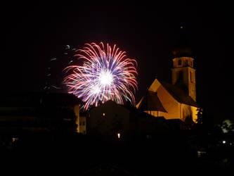 Fireworks by BK-81