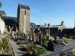 Mt Saint Michel- cementary