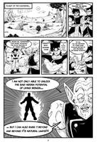 DB Dimensions chapter 7A page 1 by BK-81