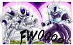 Frostdemons Ultra forms