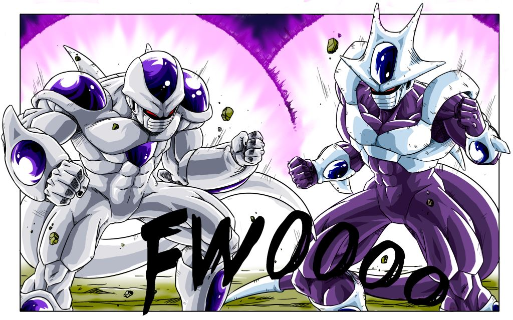 the augmented form frieza dragon ball xenoverse mods