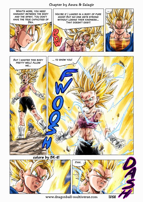 Dragon ball z sex comic images 78