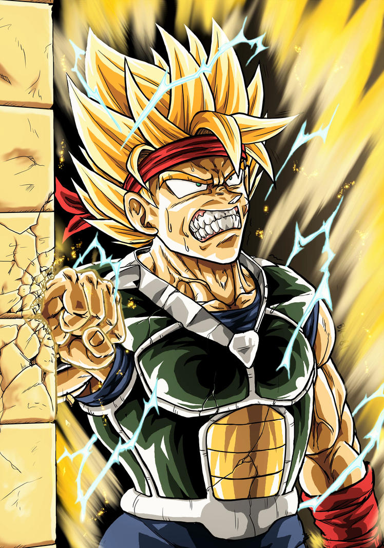 Silent Rage colo by BK-81