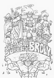 Hype for Broly