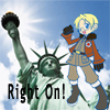 APH - America Icon by Aedem
