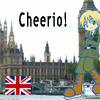 APH - UK Icon by Aedem