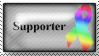 Supporter by Aedem
