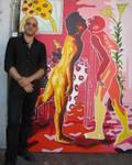 queer artist homosexual painter gay artists erotic