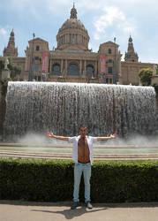 barcelona spain assaf henigsberg Nacional meusum by shharc