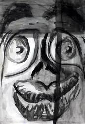 portrait drawing man portraits drawings art artist by shharc