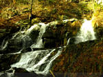 Watery Falls