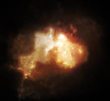quick apophysis nebula by MilaySVK