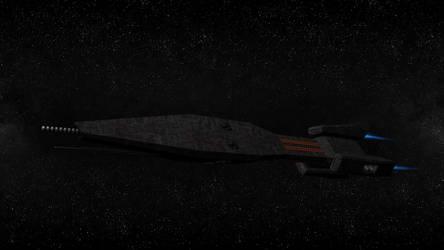 Ship 16 by MilaySVK