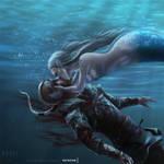 Atali X Gunnar - BREATHE by samarasArt