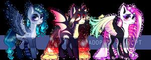 Adopt Cute Pony - OTA Open