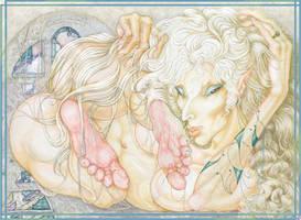 873 Marisol fairy unborn
