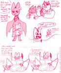 MMHOPH: Doodles 2