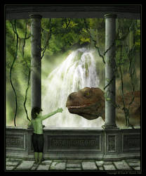 Hidden Places by DaniMyrick