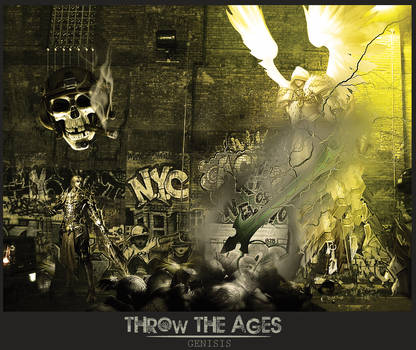 Throw the Ages
