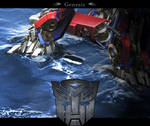 Transformers: The Inevitable