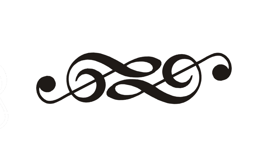 treble clef infinity by ninquelote on deviantart. Black Bedroom Furniture Sets. Home Design Ideas