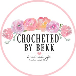 CrochetedbyBekk's Profile Picture