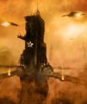 Sci-fi Harbor