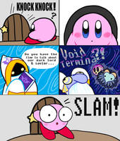(Star Allies SPOILERS!!) Our Dark Lord and Savior by 1Bridgeyboo