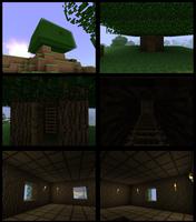 Minecraft: Tree House by haojpc