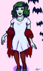 Spooky Vampy Happy by Nikai-Nocturne