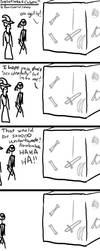 Bad Winter Comics 1 by Nikai-Nocturne