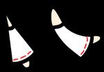 Reimu Arms (2x size)