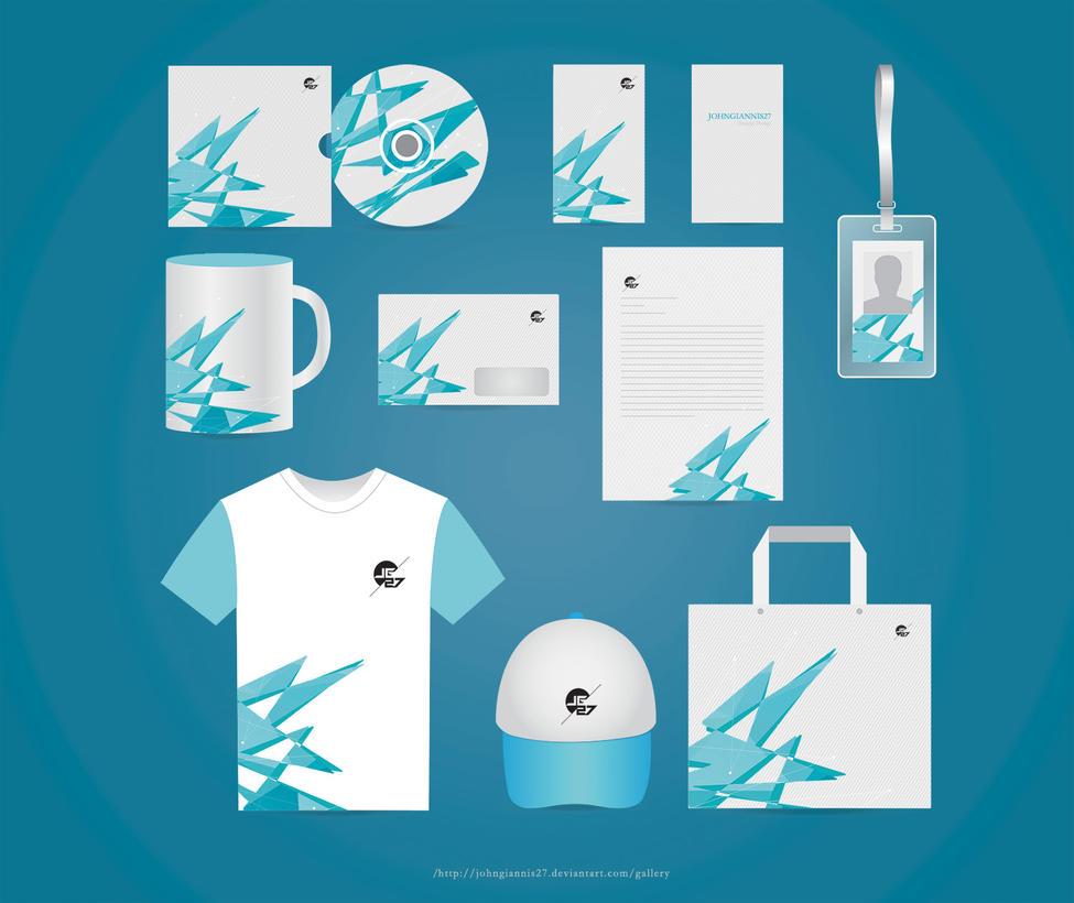 johngiannis27 branding 2015 by johngiannis27