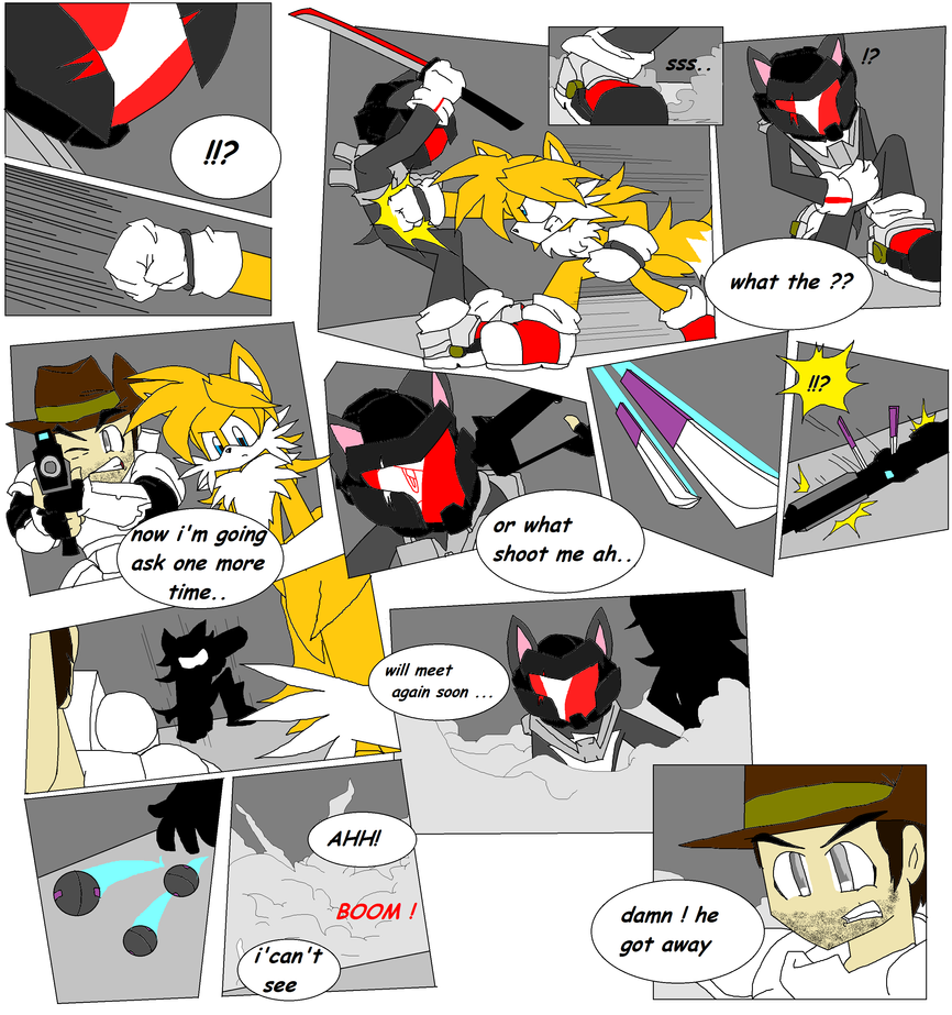 act 2 page.2 by zhenghwang on DeviantArt