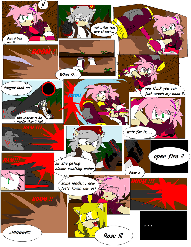 act 2 page.8 by zhenghwang on DeviantArt