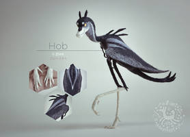 [NF] Hob by ZimtHandmade