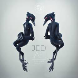 [$] Jediah by ZimtHandmade