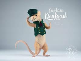 [NF] Captain Denford
