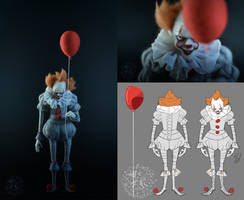 [NF] Pennywise fullbody